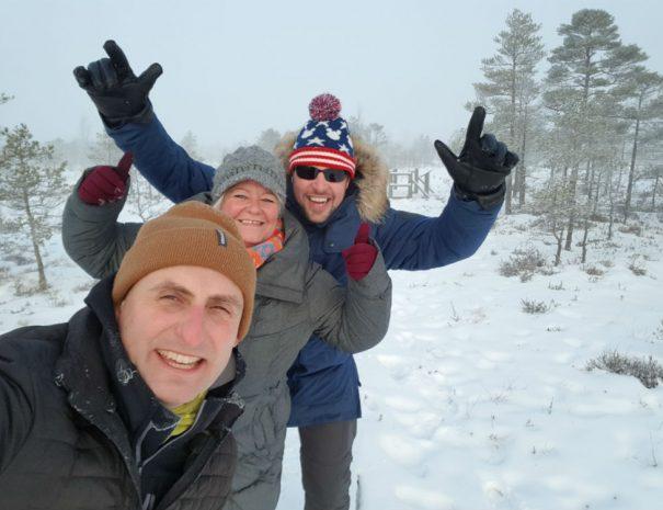 Kemeri National Park In Winter 06 Escaperies