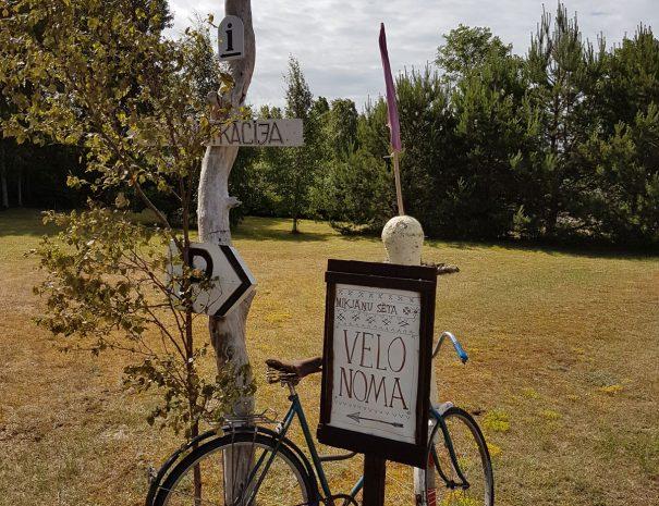 Latvia biking idaadventures