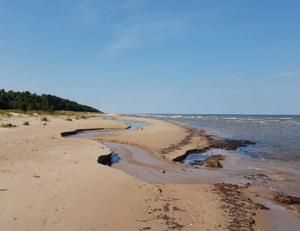Latvia travel biking idaadventures