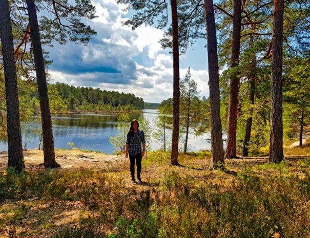 Nature Park Piejura tour 02