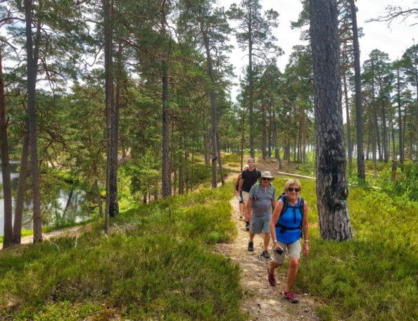 Nature Park Piejura tour 04