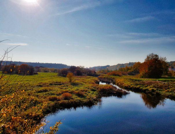 Abava River _ Escaperies _ i-Da Adventures