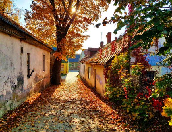 Streets of Sabile Town _ Escaperies _ i-Da Adventures
