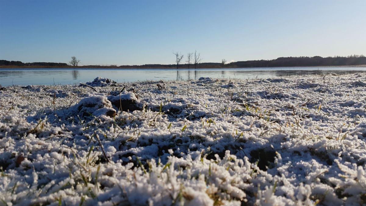 Latvia travel winter idaadventures