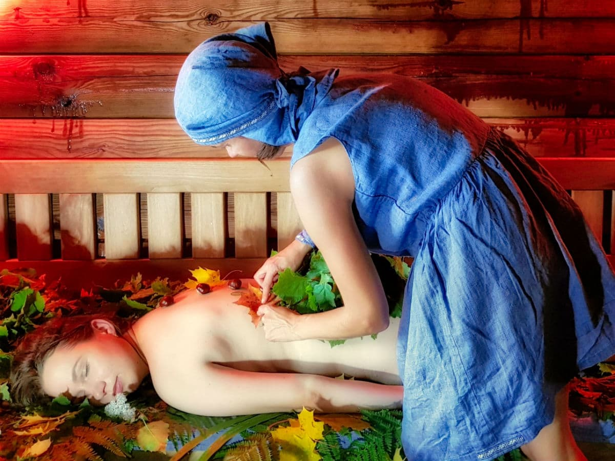 Latvian Sauna Ritual _ idaadventures _ Escaperies