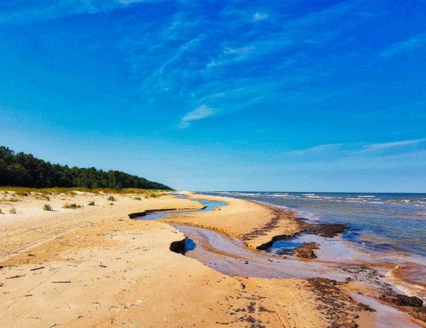 Slitere National Park _ Beaches _ Escaperies