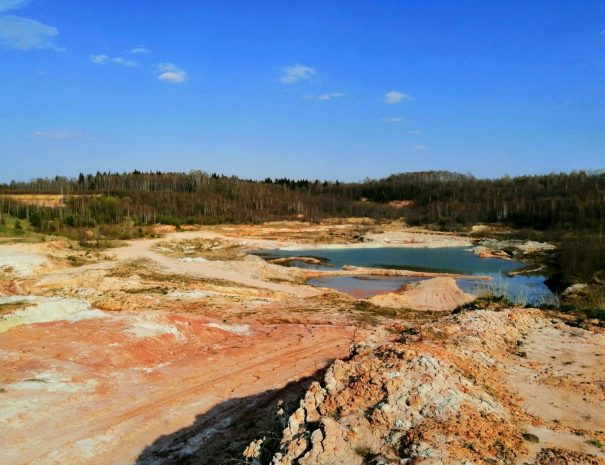 Gauja National Park _ Most Beautiful Hiking Trail _ idaadventures _ escaperies