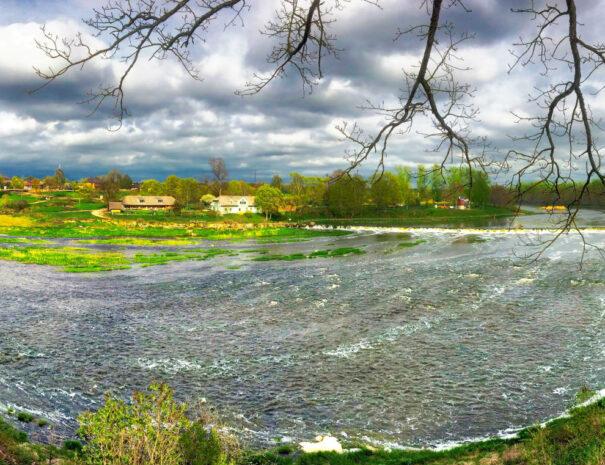 Venta rapid in Kuldiga town _ Rolands Ratfelders_Picture No 21
